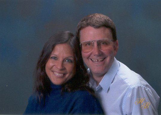 Dottie Duncan and Rocky Holly Married December 20th, 2002