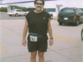 Jerry Sullivan at Topelo Marathon 2002