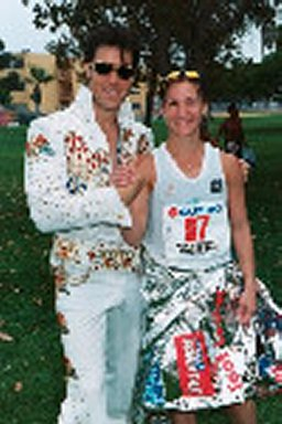 Wendy Hall and Elvis , what more can I say!