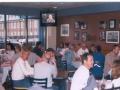 Pasta Dinner at Grotto Pizza in Newark, DE 4-25-03