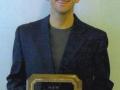 Dane E. Rauschenberg is the 2009 Humanitarian Award Winner