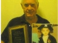 Congratulations to Richard Holmes for being this year 2010 Humanitarian award winner.