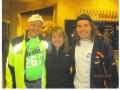 Photos of Al Kohli from the Richmond Marathon and Outerbanks.